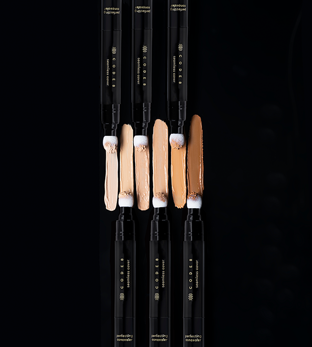 Seamless Cover Concealer Sticks