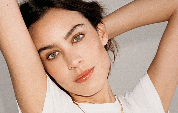 Introducing Alexa Chung, The Brand Ambassador for Code8