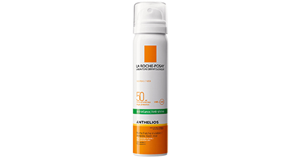 Sunscreen for Under Makeup