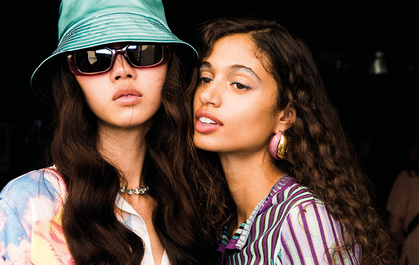 6 Summer Makeup Trends to Try Right Now