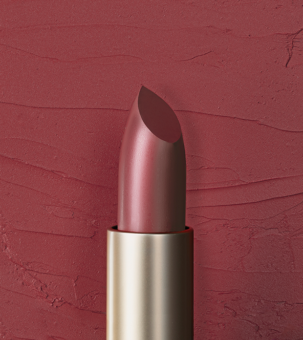 Matte Velour Lipstick Up Close