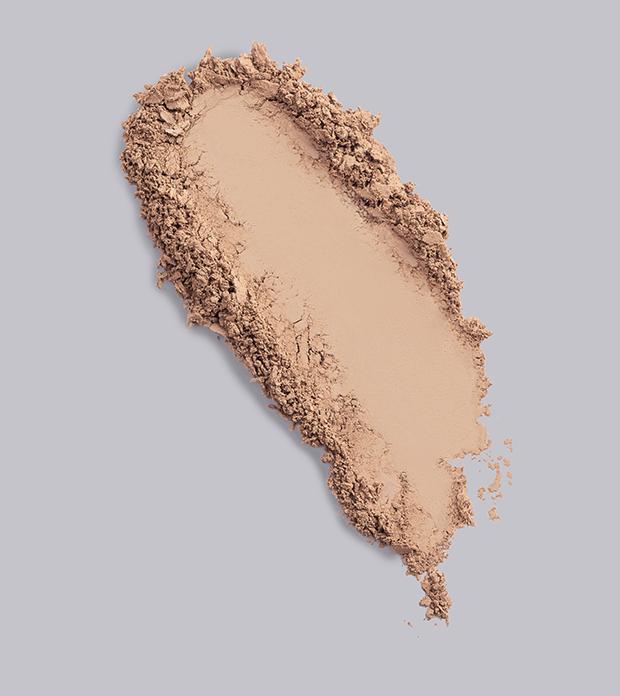 Makeup Powder Swatch
